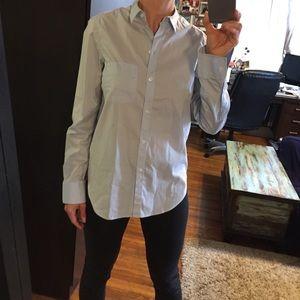 Filippa K button down shirt. Small